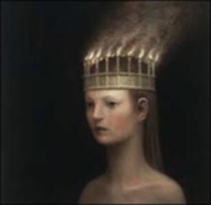 Death By Burning - Vinile LP di Mantar