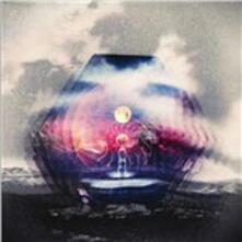 Illusory Blues (Coloured Vinyl) - Vinile LP di Messenger