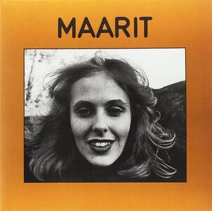 Maarit - Vinile LP di Maarit
