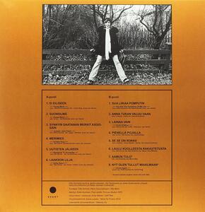 Maarit - Vinile LP di Maarit - 2