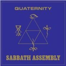 Quaternity - Vinile LP di Sabbath Assembly
