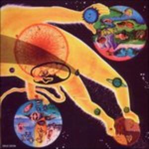 Being - Vinile LP di Wigwam