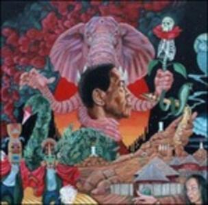 Nomadic - Vinile LP di Sonny Simmons