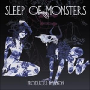 Produces Reason - Vinile LP di Sleep of Monsters
