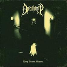 Deep Drone Master - Vinile LP di Deathtrip
