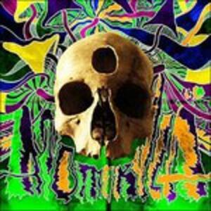 Erkale - Vinile LP di Atomikyla