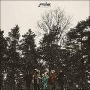 Kristalliarkki - Vinile LP di Seremonia