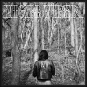 Night Viper - Vinile LP di Night Viper