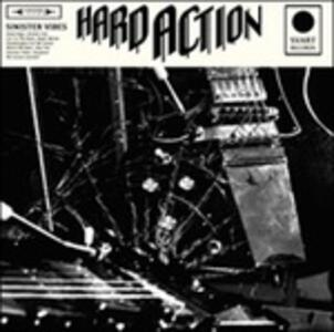 Sinister Vibes - Vinile LP di Hard Action