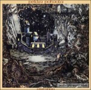 Visitation - Vinile LP di Pekka Pohjola
