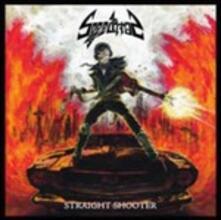 Straight Shooter - Vinile 7'' di Speedtrap