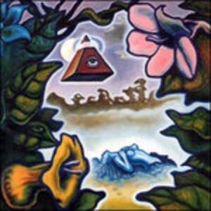 III Tri-Logy - Vinile LP di Kingston Wall