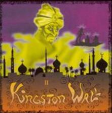 II (Picture Disc) - Vinile LP di Kingston Wall