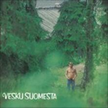 Vesku Suomesta (Picture Disc) - Vinile LP di Vesa-Matti Loiri