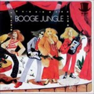 Boogie Jungle - Vinile LP di Kalevala