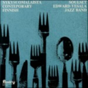 Contemporary Finnish - Vinile LP di Soulset