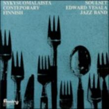 Contemporary Finnish (Picture Disc) - Vinile LP di Soulset