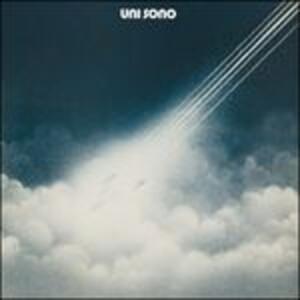 Unisono - Vinile LP di Unisono