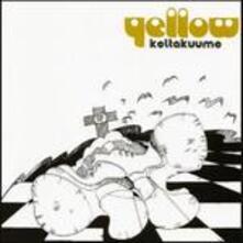 Keltakuume - Vinile LP di Yellow