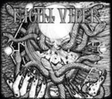 Night Viper - Vinile LP di Night Viper