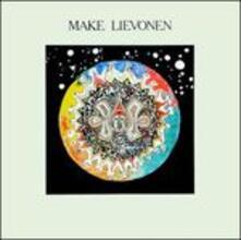 Make Lievonen (Picture Disc) - Vinile LP di Make Lievonen