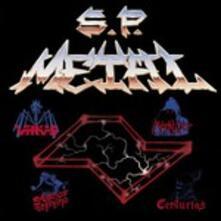 S.p. Metal vol.1 (Picture Disc) - Vinile LP