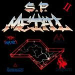 S.p. Metal vol.2 - Vinile LP