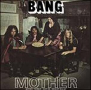 Mother - Bow to the King - Vinile LP di Bang