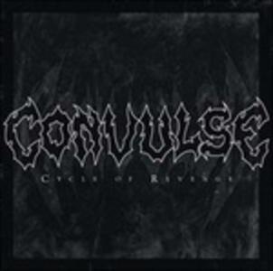 Cycle of Revenge - Vinile LP di Convulse