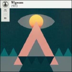 Pop Liisa vol.3 - Vinile LP di Wigwam