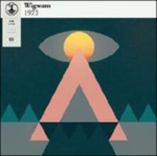Pop Liisa vol.3 - Vinile LP di Wigwam