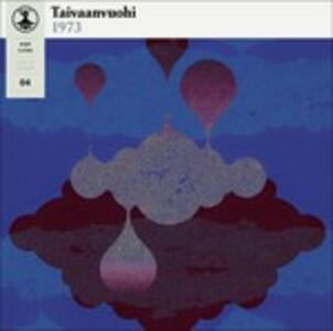 Pop Liisa vol.4 - Vinile LP di Taivaanvuohi
