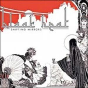 Shifting Mirrors - Vinile LP di Blaak Heat