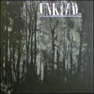 Polku - Vinile LP di Unkind
