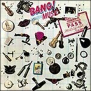 Music & Lost Singles - Vinile LP di Bang