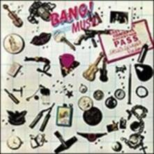 Music & Lost Singles (Picture Disc - Limited Edition) - Vinile LP di Bang