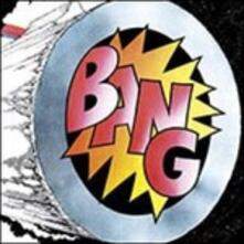 Bang - Vinile LP di Bang