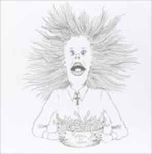 Double Dose of Doom vol.2 - Vinile 7'' di Garden of Worm
