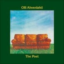 Poet (Limited Edition) - Vinile LP di Olli Ahvenlahti