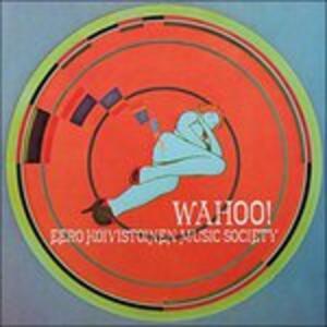 Wahoo - Vinile LP di Eero Koivistoinen