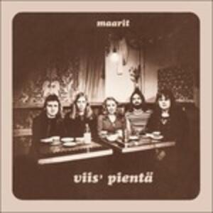 Viis Pientd - Vinile LP di Maarit