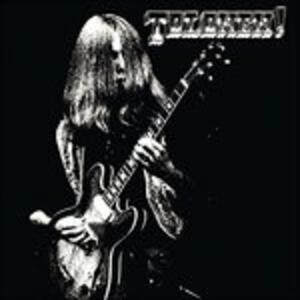 Tolonen! - Vinile LP di Jukka Tolonen