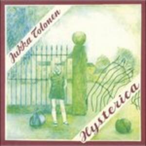 Hysterica - Vinile LP di Jukka Tolonen
