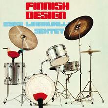 Finnish Design (Picture Disc) - Vinile LP di Esko Linnavalli