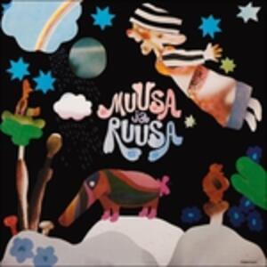 Muusa ja - Vinile LP di Eero Koivistoinen