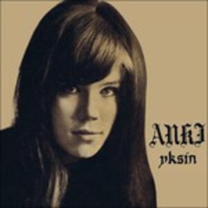 Yksin - Vinile LP di Anki