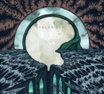 Valonielu - Vinile LP di Oranssi Pazuzu