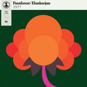 Pop Liisa vol.6 - Vinile LP di Finnforest,Elonkorju