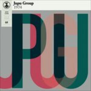 Jazz Liisa vol.5 - Vinile LP di Jupu Group