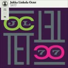Jazz Liisa vol.6 - Vinile LP di Jukka Linkola